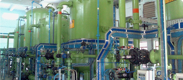 Mineral Water Plant Project Report India From Indian Ion