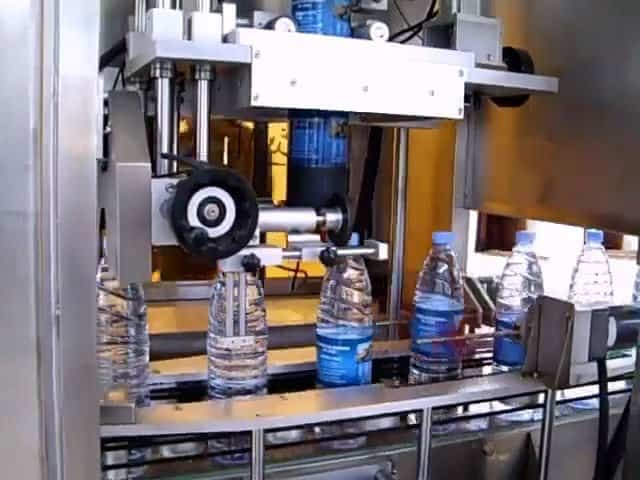 drinking water machine
