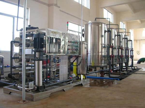 Things To Know About Mineral Water Plant