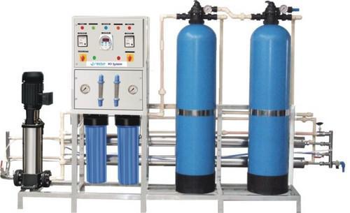 Reverse Osmosis semipermeable membrane