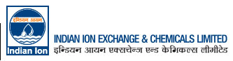 Indian-ION-Exchange-&-Chemicala-Limited