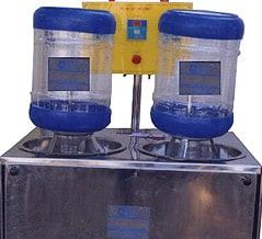 Jar-Washing
