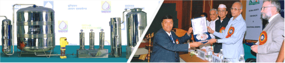 mineral water plant setup cost